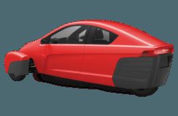 Eliomotors car