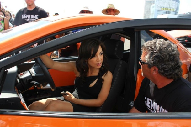 Ming Na Wen really 'gets' the Elio