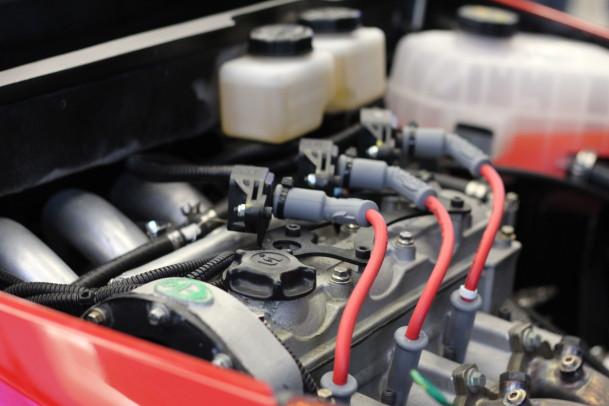 P5 Engine